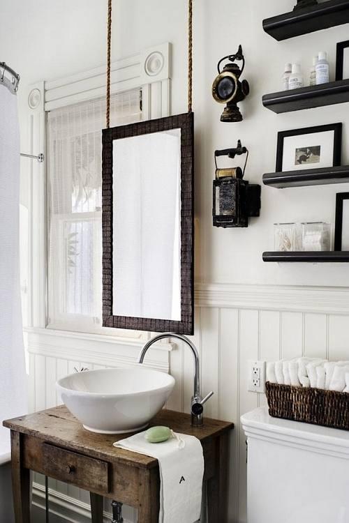 idea-decoracion-banos-blanco-madera-detalles-vintage