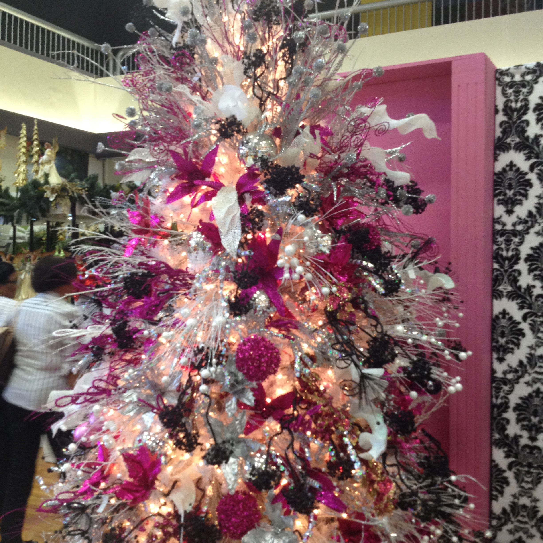 Inspiraci n decoremos con kiki p gina 2 for Departamentos decorados para navidad