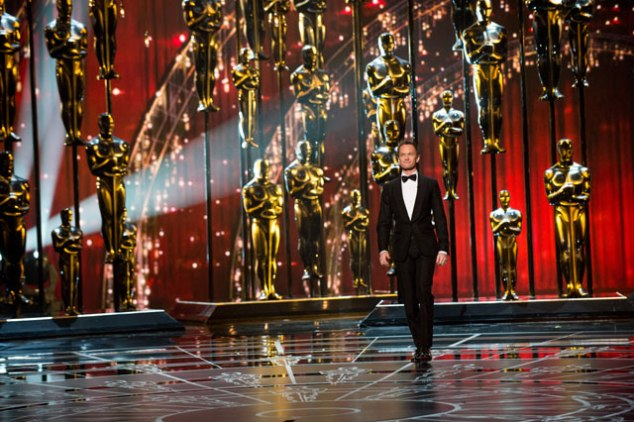 oscars2015stageoscars
